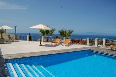 costa adeje villa for sale
