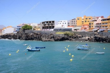 cheap property in tenerife